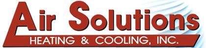 Logo, Air Solutions (FL)